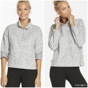 Fabletics Alpine Pullover Sz Medium